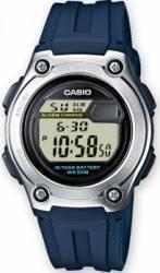 Ceas barbatesc Casio Sports W-211-2A Digital Curea Cauciuc Ceasuri barbatesti