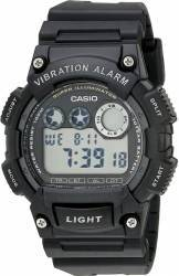 Ceas Barbatesc Casio Sports W-735H-1A Black Ceasuri barbatesti