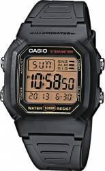 Ceas Barbatesc Casio Sports W-800HG-9A Curea Cauciuc Ceasuri barbatesti