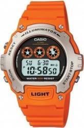 Ceas barbatesc Casio Standard W-214H-4A
