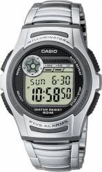 Ceas Barbatesc Casio W-213D-1A Ceasuri barbatesti