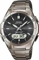 Ceas barbatesc Casio Wave Ceptor WVA-M640TD-1AER Ceasuri barbatesti