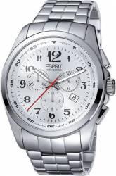 Ceas Barbatesc Esprit ES102201005 Silver Ceasuri barbatesti