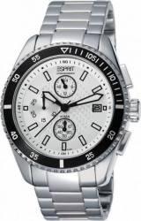 Ceas Barbatesc Esprit ES102491005 Silver Ceasuri barbatesti