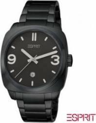 Ceas Barbatesc Esprit ES103611008 Black ceasuri barbatesti