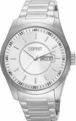 Ceas Barbatesc Esprit ES104081005 Silver Ceasuri barbatesti
