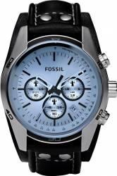Ceas Barbatesc Fossil Coachman Cronograf CH2564 Black Ceasuri barbatesti