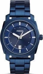 Ceas Barbatesc Fossil FS5231 Machine Blue Ceasuri barbatesti
