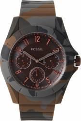 Ceas  Barbatesc Fossil FS5326 Brown Ceasuri barbatesti
