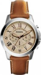 Ceas barbatesc Fossil Grant FS5118 Ceasuri barbatesti