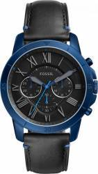 Ceas barbatesc Fossil Grant Sport FS5342 Blue-Black Ceasuri barbatesti