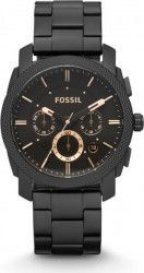Ceas barbatesc Fossil MACHINE FS4682 Ceasuri barbatesti