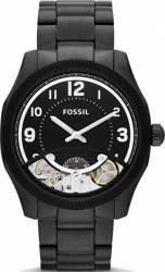 Ceas barbatesc Fossil Twist ME1151 Cadran Negru Curea Metal Ceasuri barbatesti