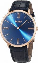 Ceas Barbatesc Hugo Boss HB1513371 Black-Gold Ceasuri barbatesti