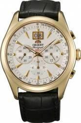 Ceas barbatesc Orient Classic Design FTV01002W0 Ceasuri barbatesti