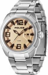 Ceas Barbatesc Police Texas Bracelet Curea Otel Inoxidabil