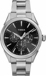 Ceas Barbatesc Timex Chesapeake Multifunction TW2P97000 Silver Ceasuri barbatesti