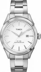 Ceas Barbatesc Timex Chesapeake TW2P77200 Silver Ceasuri barbatesti