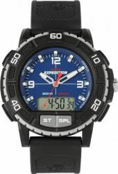 Ceas Barbatesc Timex Expedition T49968 Black Ceasuri barbatesti