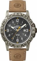 Ceas Barbatesc Timex Expedition T49991 Curea Piele Ceasuri barbatesti