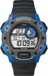 Ceas Barbatesc Timex Expedition TW4B00700 Black-Blue Ceasuri barbatesti