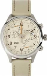 Ceas barbatesc Timex Intelligent Quartz Fly Back Cronograf T2P382 Ceasuri barbatesti