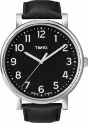 Ceas Barbatesc Timex Originals T2N339 Curea Piele Ceasuri barbatesti