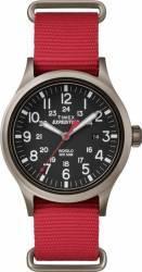 Ceas Barbatesc Timex Scout TW4B04500 Red Ceasuri barbatesti