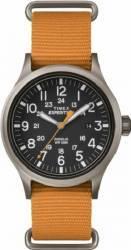 Ceas Barbatesc Timex Scout TW4B04600 Orange Ceasuri barbatesti