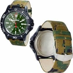 Ceas barbatesc Timex Uplander Camo EXPEDITION T49965 Ceasuri barbatesti