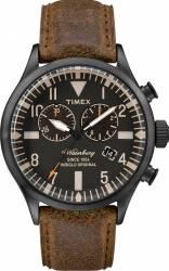 Ceas barbatesc Timex Waterbury TW2P64800 Ceasuri barbatesti