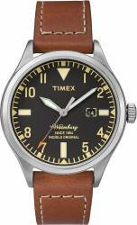 Ceas Barbatesc Timex Waterbury TW2P84000 Brown Ceasuri barbatesti