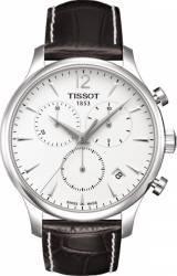 Ceas barbatesc Tissot T-CLASSIC Tradition T063.617.16.037.00 Ceasuri barbatesti