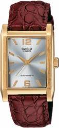 Ceas Casio Classic MTP-1234PGL-7A Brown-Gold Ceasuri barbatesti