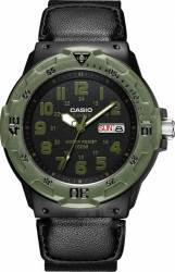 Ceas Casio Collection MRW-200HB-1B Green Ceasuri barbatesti