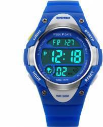 Ceas Copii Skmei DG1077 Blue Ceasuri Unisex & Copii