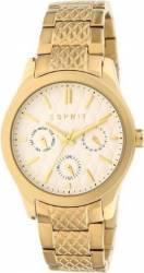 Ceas dama Esprit Elsa ES107912003 Auriu ceasuri de dama
