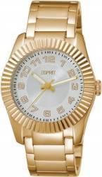 Ceas Dama Esprit ES103582007 Gold Ceasuri barbatesti
