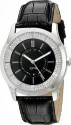 Ceas Dama Esprit ES103812002 Silver-Black ceasuri de dama
