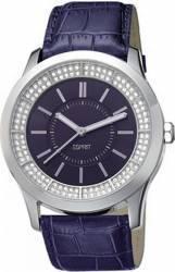 Ceas Dama Esprit ES103812003 Silver-Purple ceasuri de dama