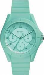 Ceas Dama Fossil ES4188 Poptastic Sport Verde ceasuri de dama