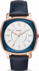 Ceas dama Fossil ES4197 Idealist Gold-Blue Ceasuri de dama