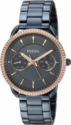 pret preturi Ceas Dama Fossil ES4259 Tailor Navy