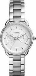Ceas Dama Fossil ES4262 Tailor Silver Ceasuri de dama