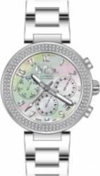 Ceas Dama Lee Cooper LC-16L-A Silver ceasuri de dama