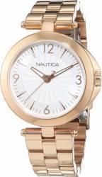 Ceas Dama Nautica NAD15517L Gold ceasuri de dama