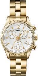 Ceas Dama Timex Kaleidoscope T2P058 Curea Otel Inoxidabil Ceasuri de dama