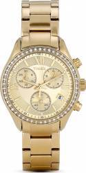 Ceas Dama Timex Kaleidoscope TW2P66900 Cadran Auriu Curea Otel Inoxidabil Ceasuri de dama