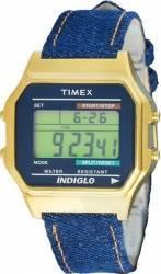 Ceas Dama Timex TW2P77000 Blue