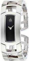Ceas de Dama Calvin Klein K3Y2S111 Silver Ceasuri de dama
